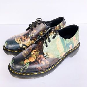 *SOLD* Dr. Martens Oxfords | Limited Edition